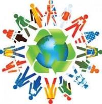 Conscientização mundial sobre Reciclagem
